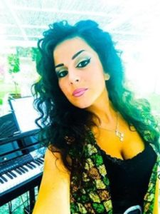 Sabrina Schiralli