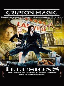 Cripton Magic